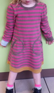 Little Joule dress