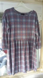Top Shop smock dress