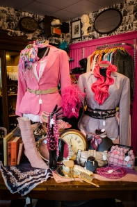 Chest Heart & Stroke Scotland shop, Davidsons Mains, Edinburgh