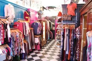 Chest Heart & Stroke Scotland shop, Marchmont, Edinburgh