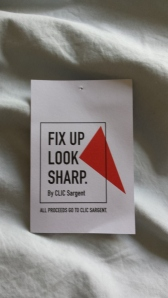 Fix Up Look Sharp