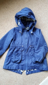 H&M child's coat