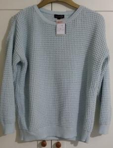 Top Shop jumper, £6.49, BHF, Penge