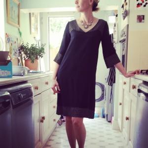 Aquascutum dress
