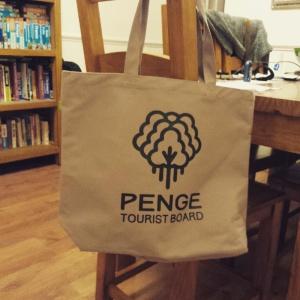 Penge Tourist Board shopper