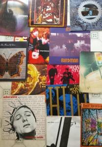 Indie vinyl haul